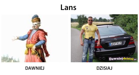 Lans –