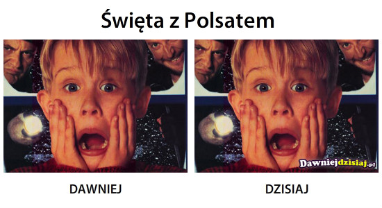 Święta z Polsatem –