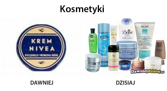 Kosmetyki –