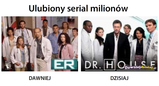Ulubiony serial milionów –