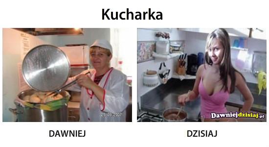 Kucharka –