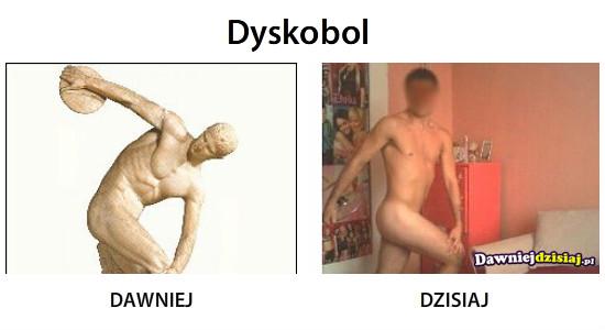Dyskobol –