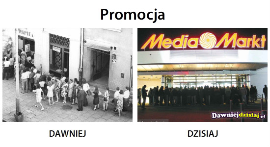 Promocja –