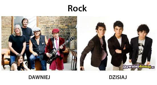 Rock –
