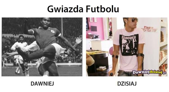 Gwiazda Futbolu –