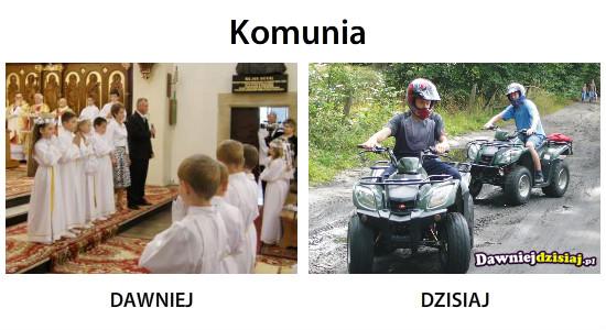 Komunia –