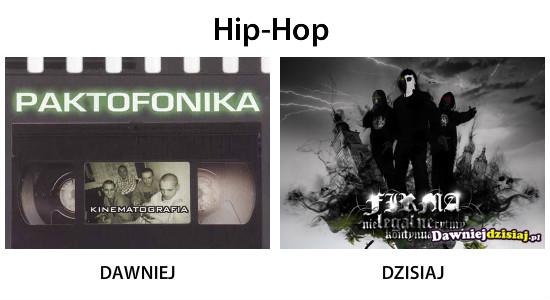 Hip-Hop –