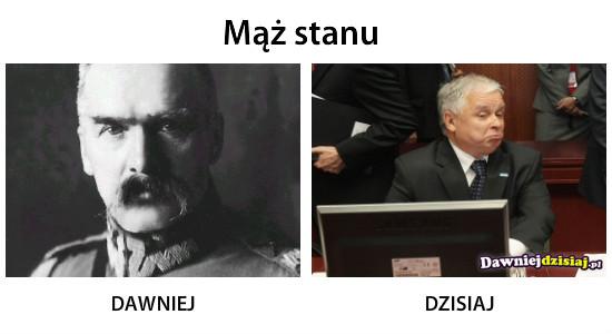 Mąż stanu –