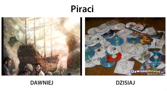 Piraci –