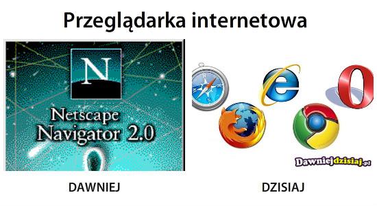 Przeglądarka internetowa –