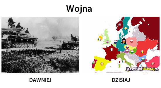Wojna –