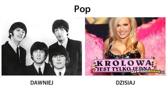 Pop –
