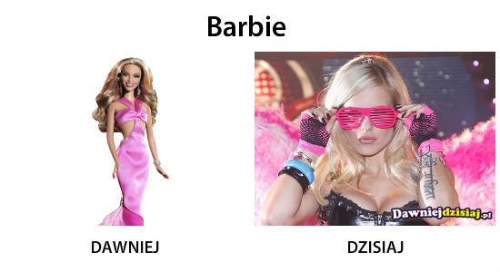 Barbie –