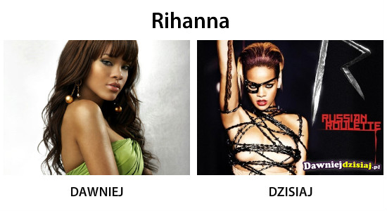 Rihanna –