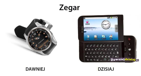 Zegar –