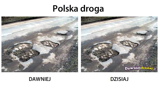 Polska droga –