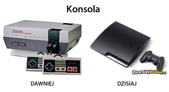 Konsola –