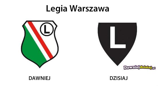 Legia Warszawa –