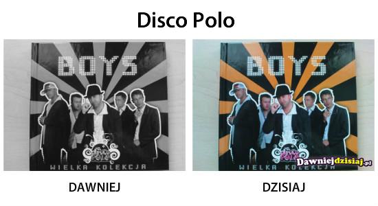Disco Polo –
