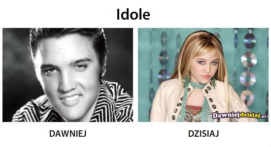 Idole –