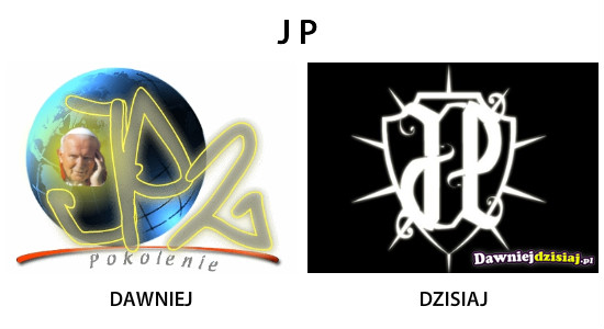J P –