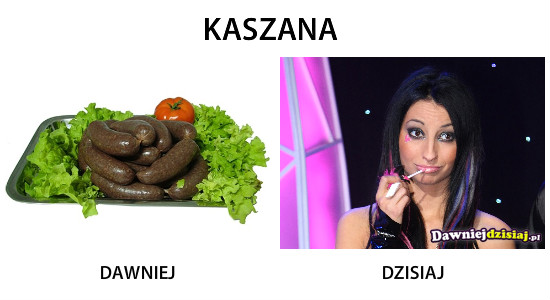 KASZANA –