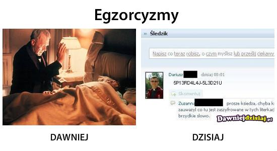 Egzorcyzmy –