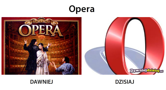 Opera –