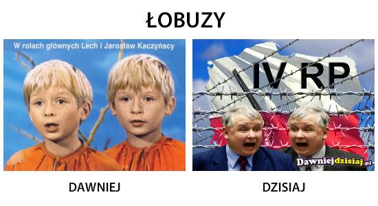 ŁOBUZY –