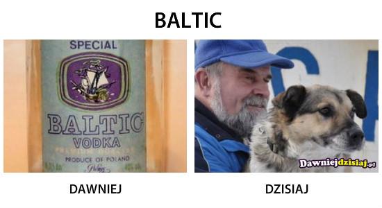 BALTIC –