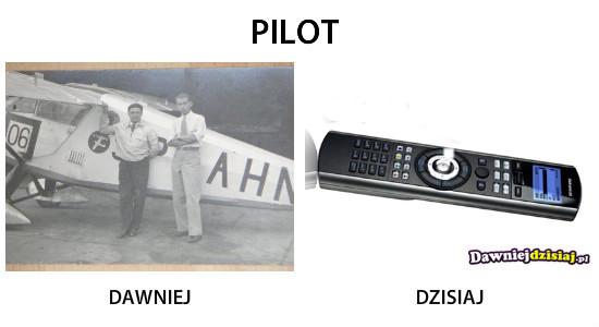 PILOT –