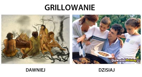 GRILLOWANIE –