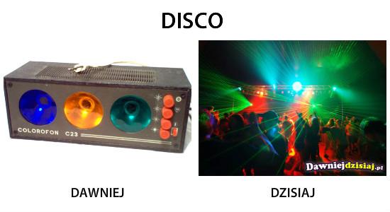 DISCO –