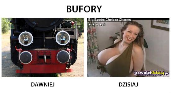 BUFORY –