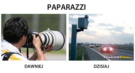 PAPARAZZI –