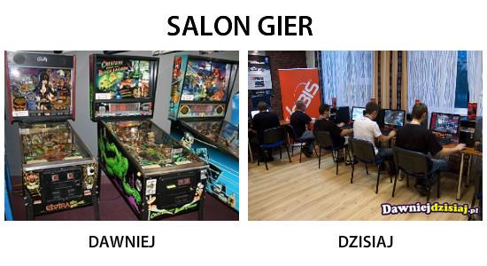 SALON GIER –