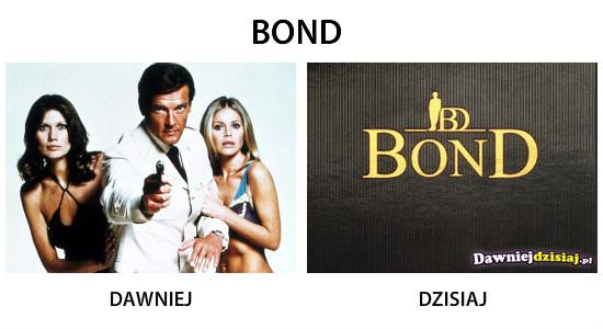 BOND –