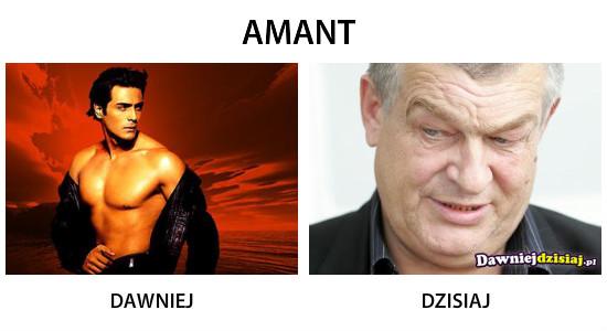 AMANT –