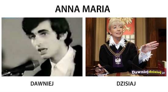 ANNA MARIA –