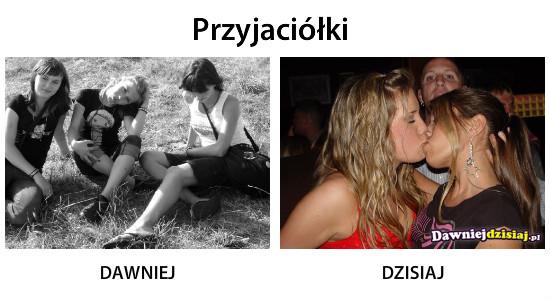 Przyjaciółki –