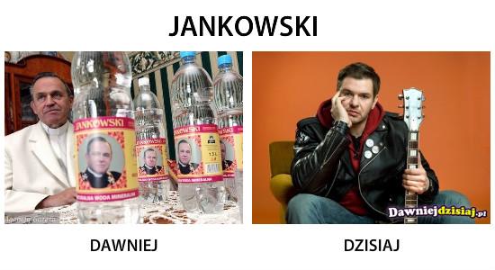 JANKOWSKI –