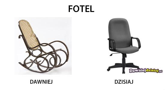 FOTEL –