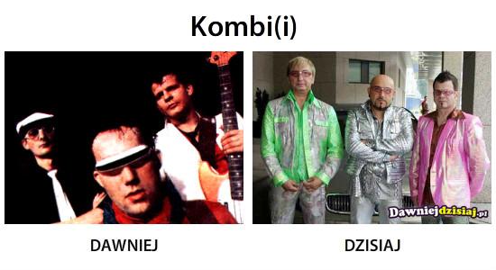 Kombi(i) –