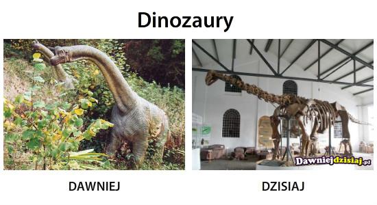 Dinozaury –