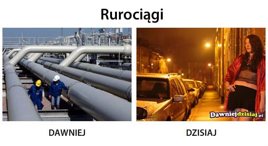 Rurociągi –