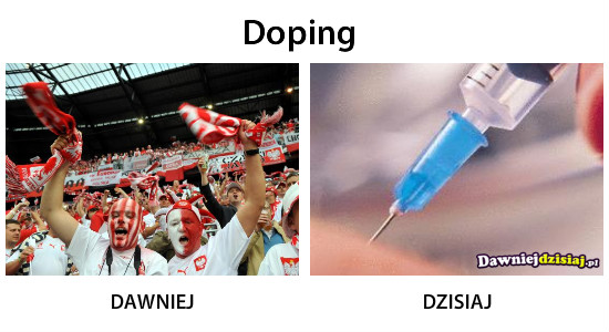 Doping –