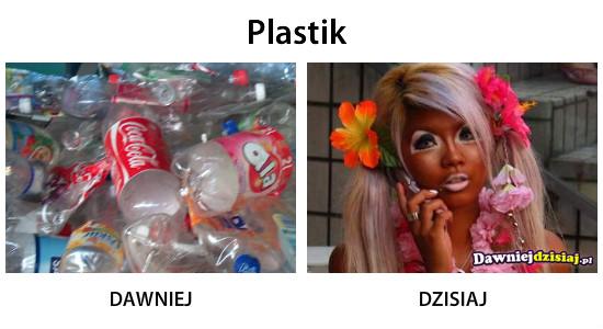 Plastik –