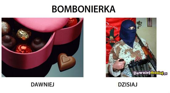 BOMBONIERKA –