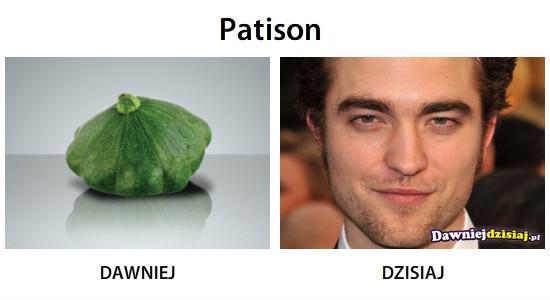 Patison –