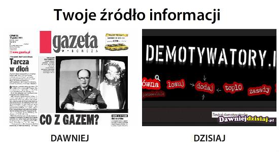 Twoje źródło informacji –